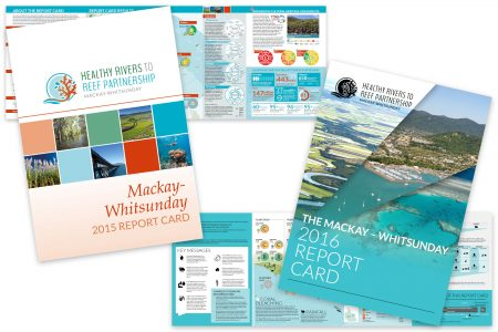 Mackay Whitsunday Report Card 2015