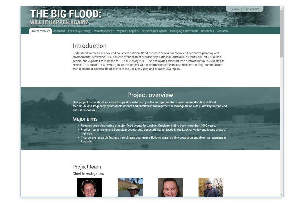 thebigflood.com.au